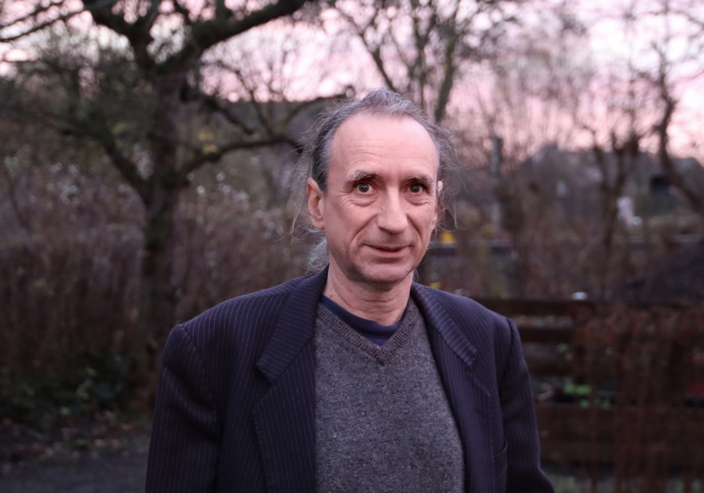 Dr. Arne Duncker soll Dr. Andreas Ebel (CDU) als Landrat ablösen.