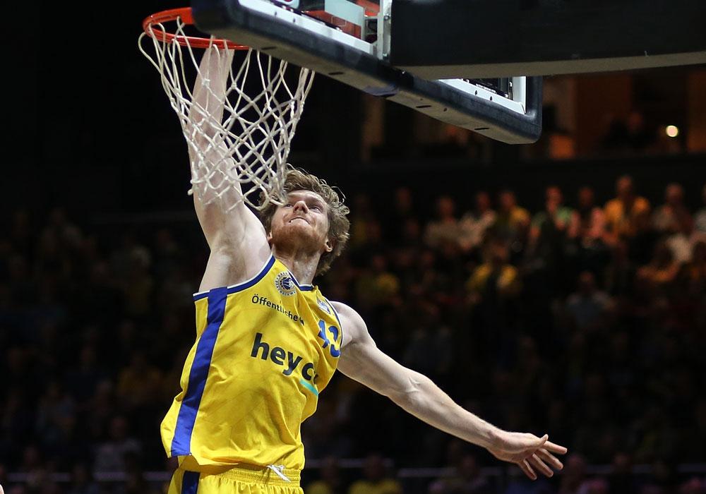 basketball ulm heute