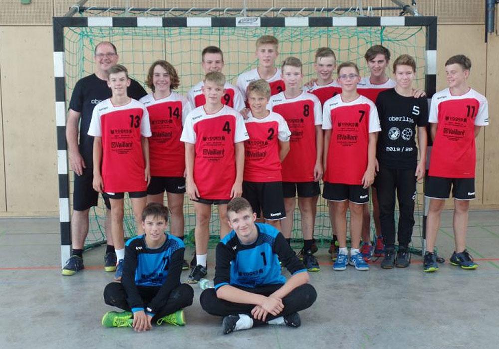 Stöckheims C-Jugend steht für gute Nachwuchsarbeit.
