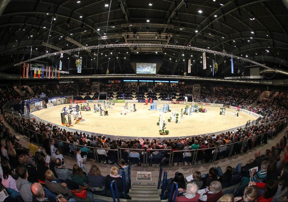 Volles Haus und Champions auf allen Ebenen auch beim Braunschweig CLASSICO 2020.