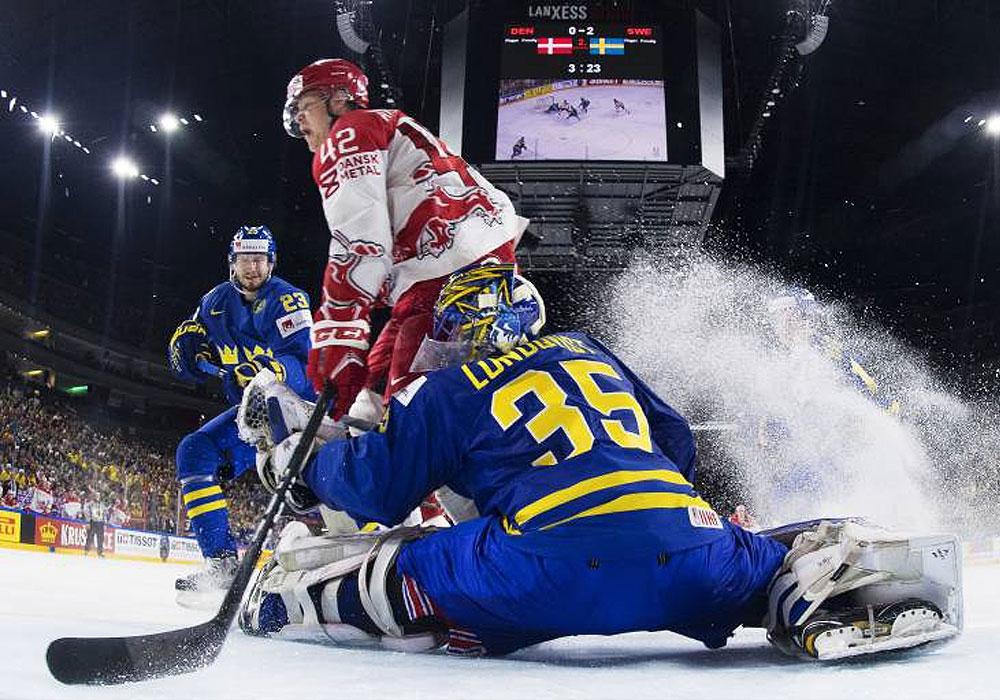 Die Grizzlys haben den dänischen Nationalspieler Mikkel Aagaard verpflichtet.