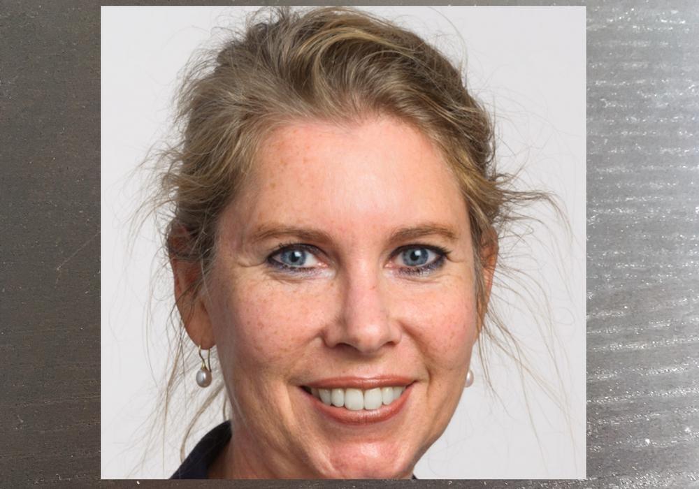 Landtagsabgeordnete Annette Schütze
