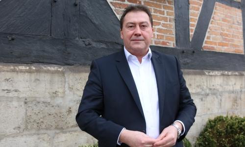 Uwe Lagosky