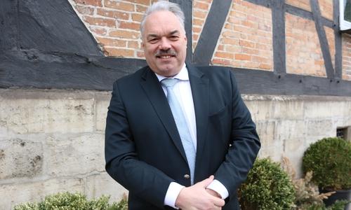 Dr. Albrecht Stalmann