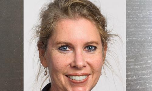 Landtagsabgeordnete Annette Schütze.