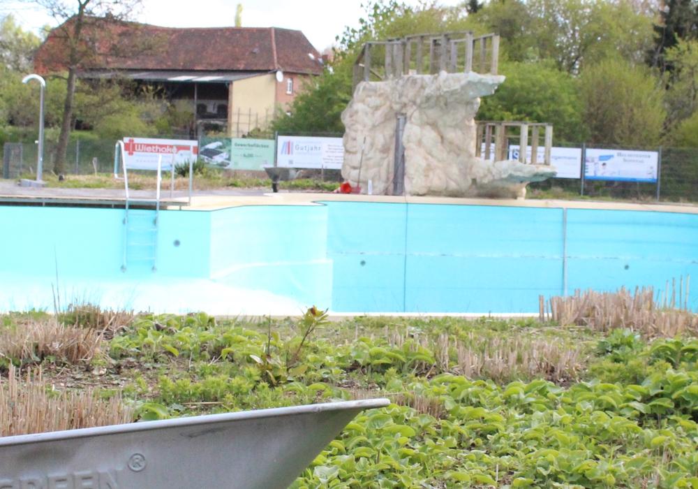 Das Freizeitbad Grasleben öffnet endlich wieder für Besucher.