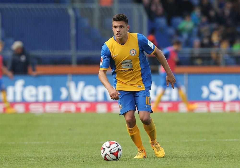 Mirko Boland kehrt nach Deutschland zurück.