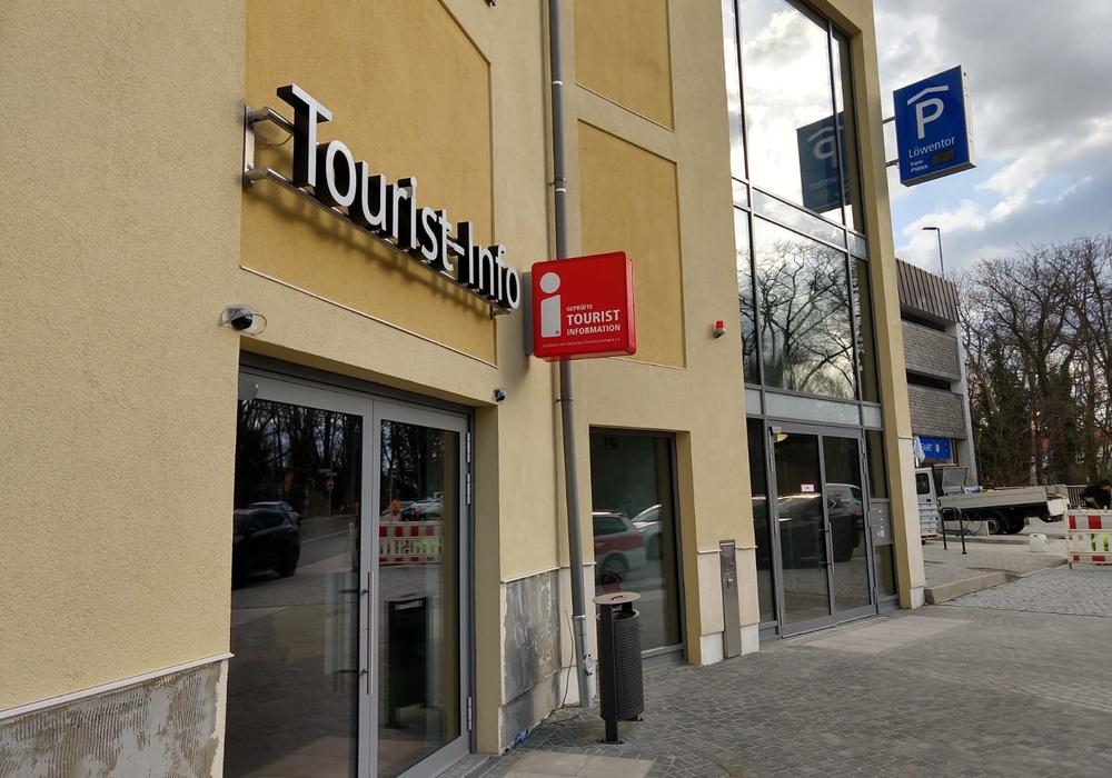 Die Touristinfo bleibt am 23. September geschlossen.