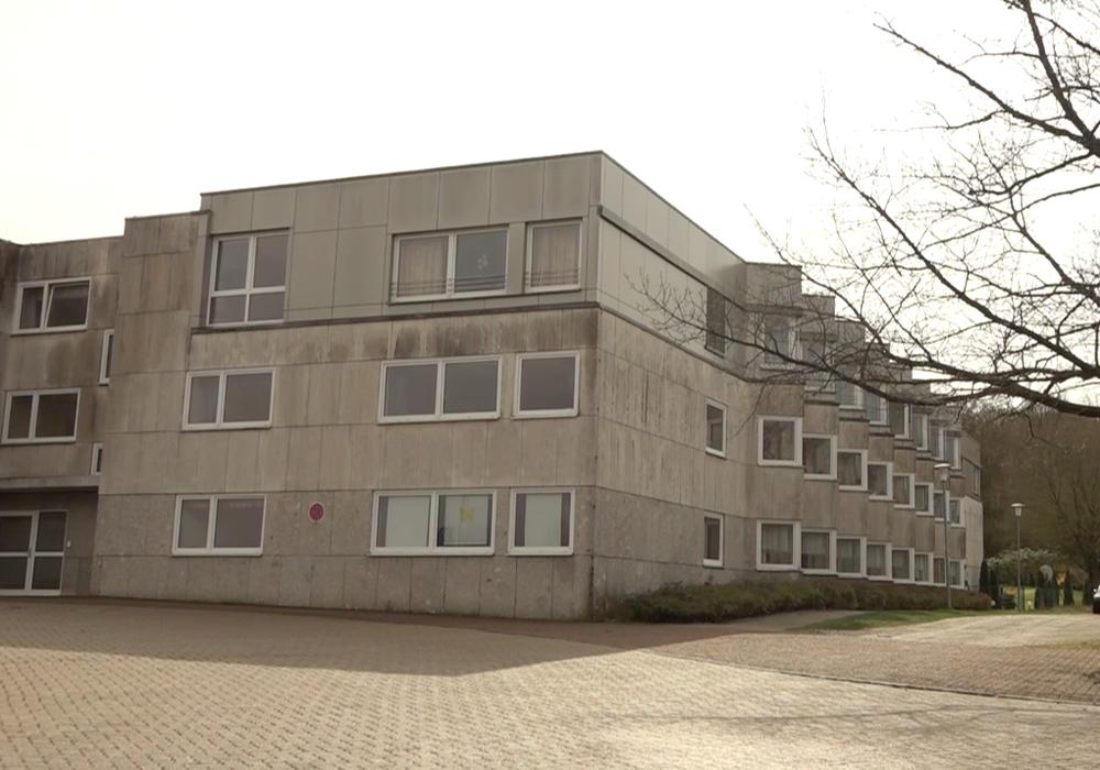 Hanns-Lilje-Heim. (Archivbild)
