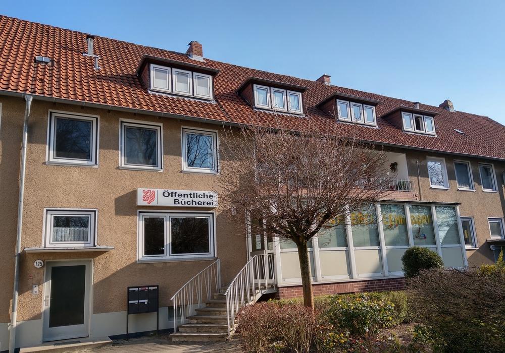 Fällt die Öffentliche Bücherei in Lehndorf dem Sparzwang zum Opfer?