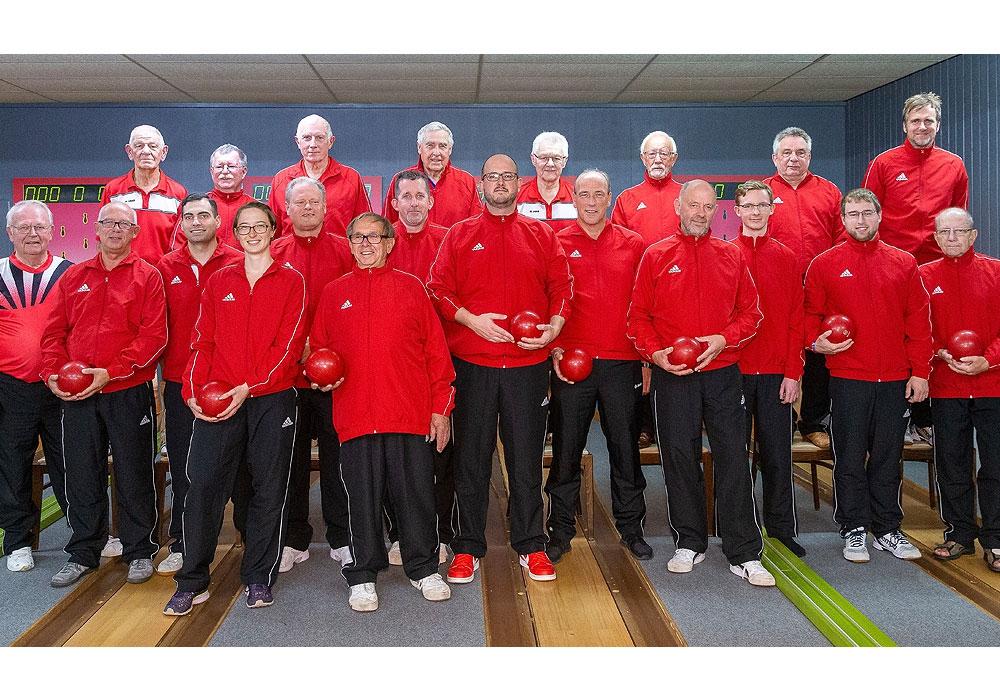 Für die Sportkegler aus Wolfenbüttel ist die Saison vorzeitig beendet.