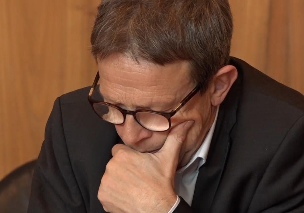 Wolfsburgs Oberbürgermeister Klaus Mohrs.