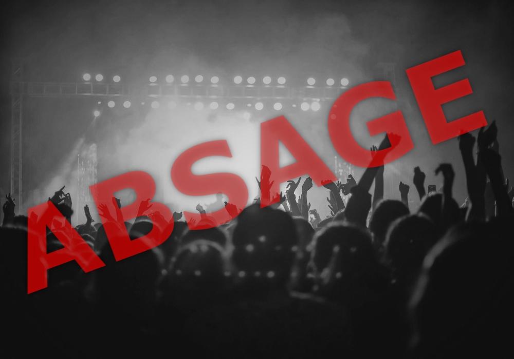 Größere Konzerte wird es vorerst nicht mehr geben. Symbolbild