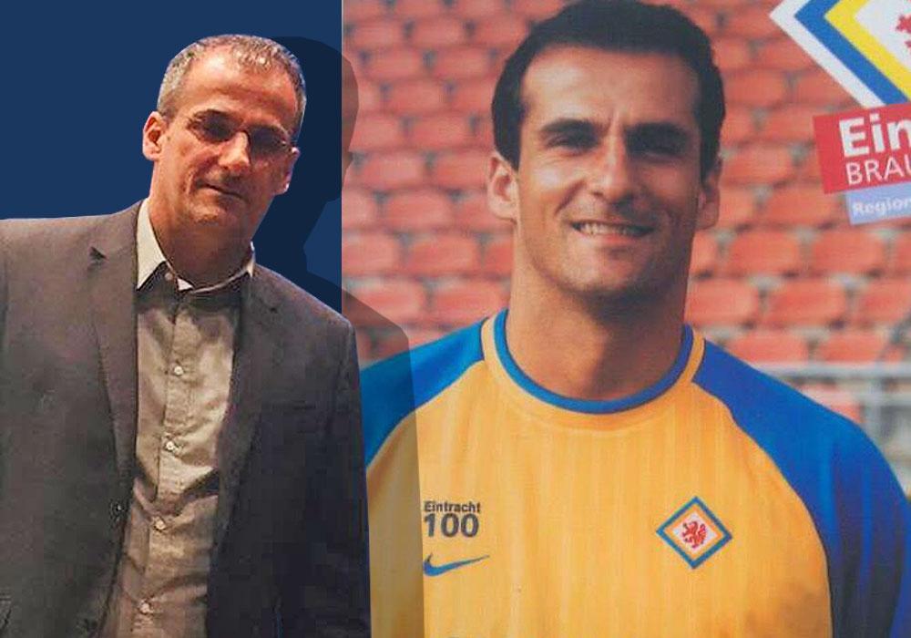 Für viele Eintracht-Fans ist Daniel Teixeira einer der größten Helden der 2000er.