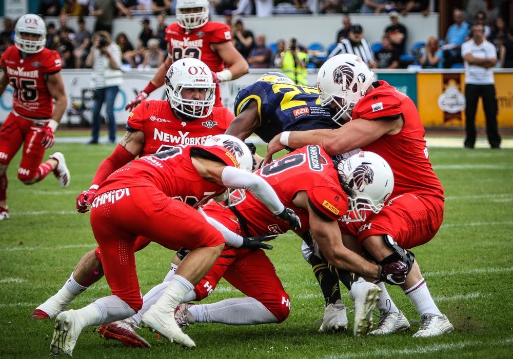 Neben den Neuzugängen kann die Defense der Lions für die Saison 2020 wieder größtenteils auf bewährte Kräfte zurückgreifen.