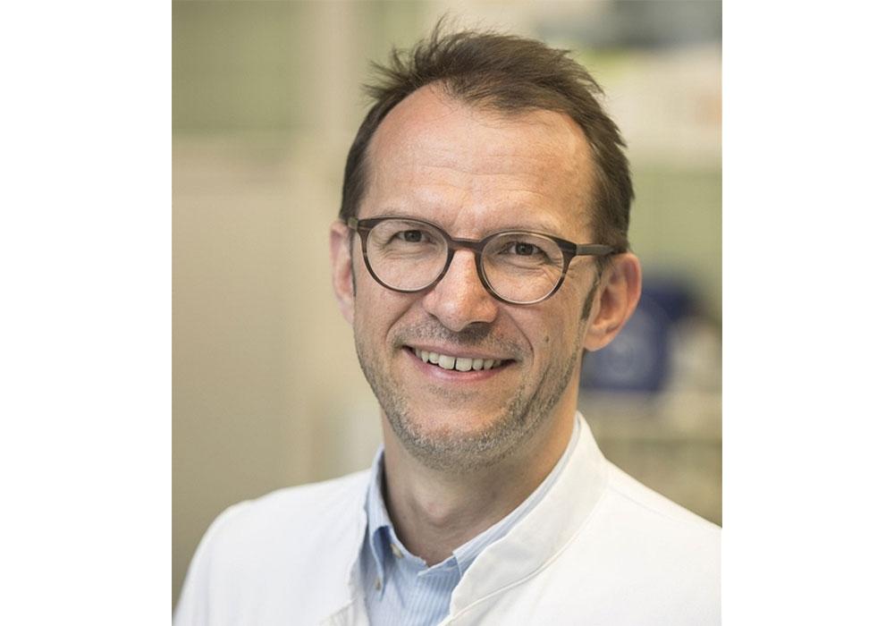 Prof. Dr. Thomas Gösling