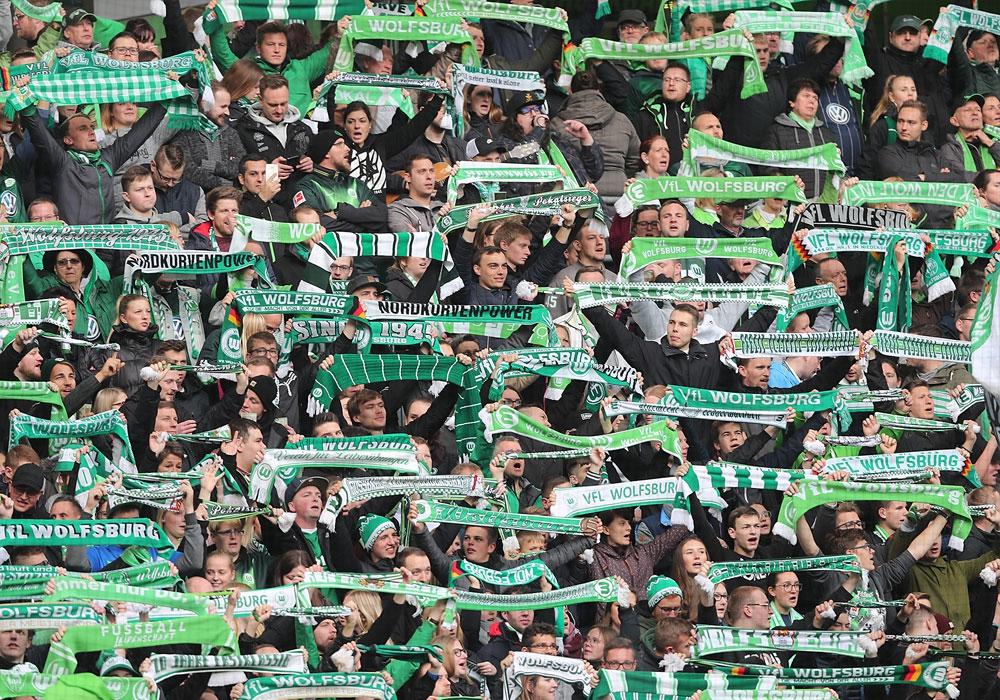 Die FanTafel Wolfsburg unterstützt hilfsbedürftige Menschen.