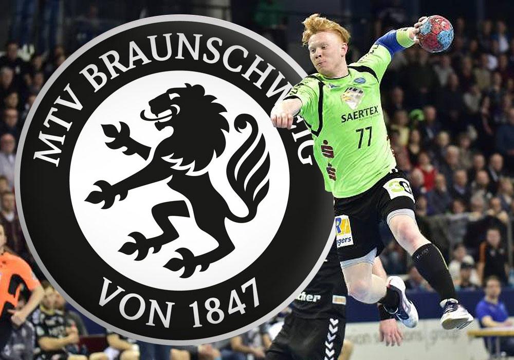 Mit Artjom Antonevitch konnte der MTV Braunschweig einen Spieler mit Erstliga-Erfahrung verpflichten.