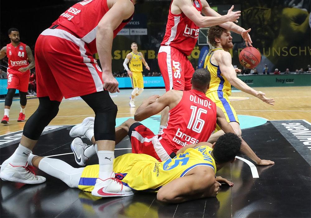Eine vermeintliche Meldung sorgt für Irritationen in der regionalen Basketball-Gemeinde.