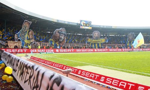 TICKET 2013//14 Hannover 96 Braunschweig