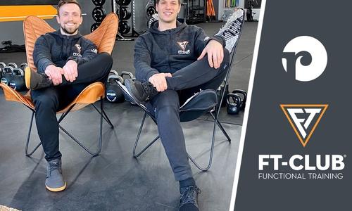 Unsere neue Work-Out-Serie mit Carsten und Arne vom FT-CLUB Braunschweig.
