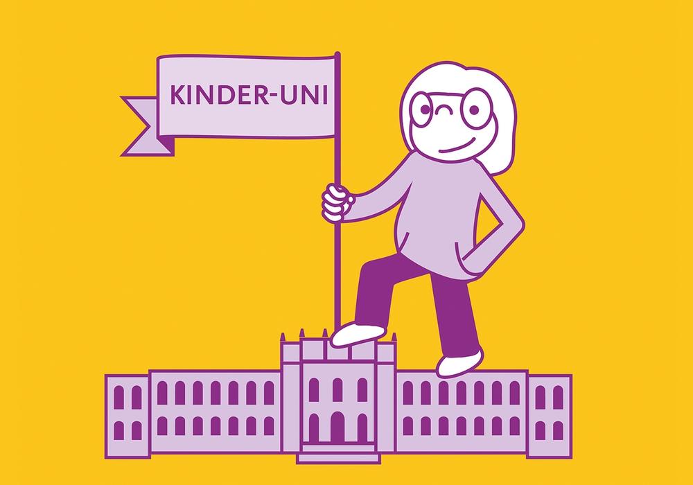 Kinder-Uni.