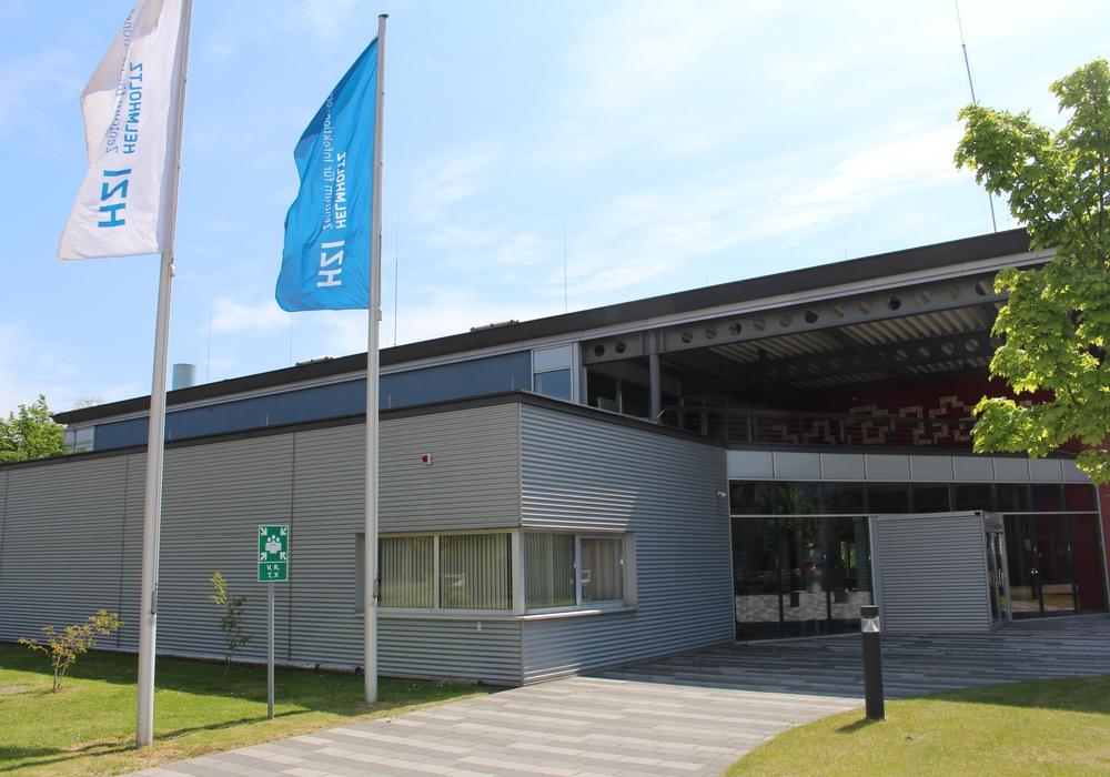 Das Helmholtz-Zentrum für Infektionsforschung in Braunschweig. Symbolbild