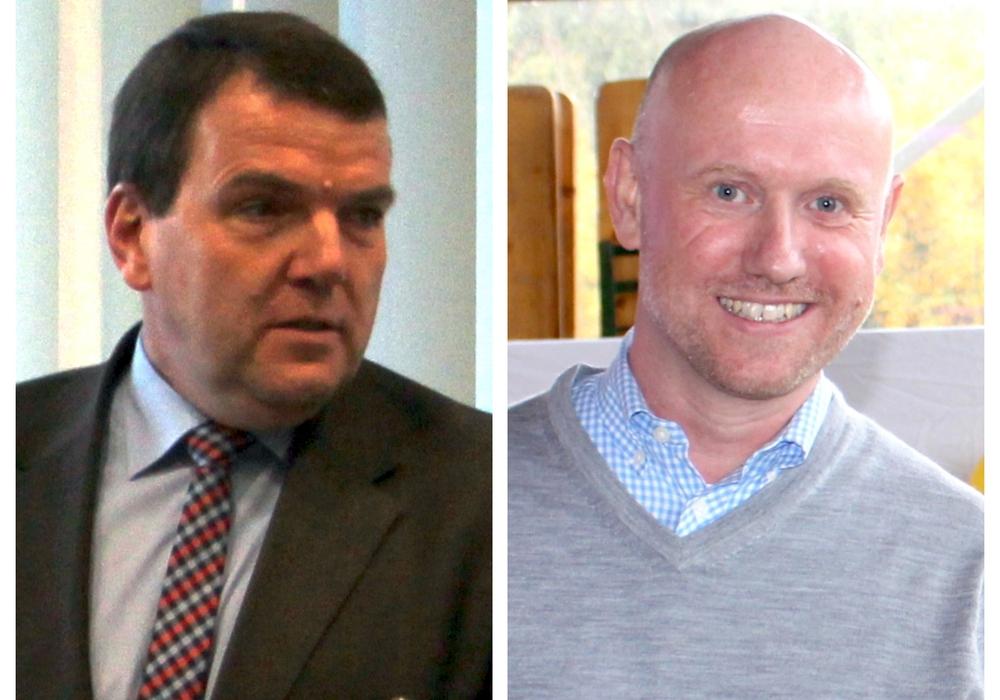 Axel Burghardt und Dr. Tobias Jüttner gehören jetzt dem Vorstand des Bündnisses unabhängiger Wähler an.
