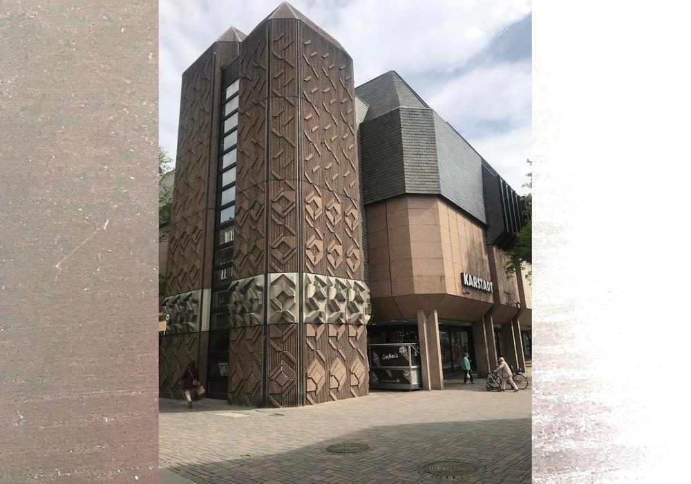 Das Goslarer Karstadt Warenhaus soll erhalten bleiben.