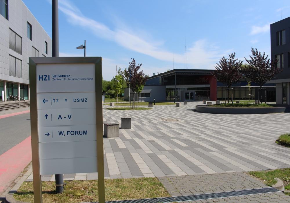 SORMAS wurde vom Helmholtz-Zentrum für Infektionsforschung federführend entwickelt. Symbolbild