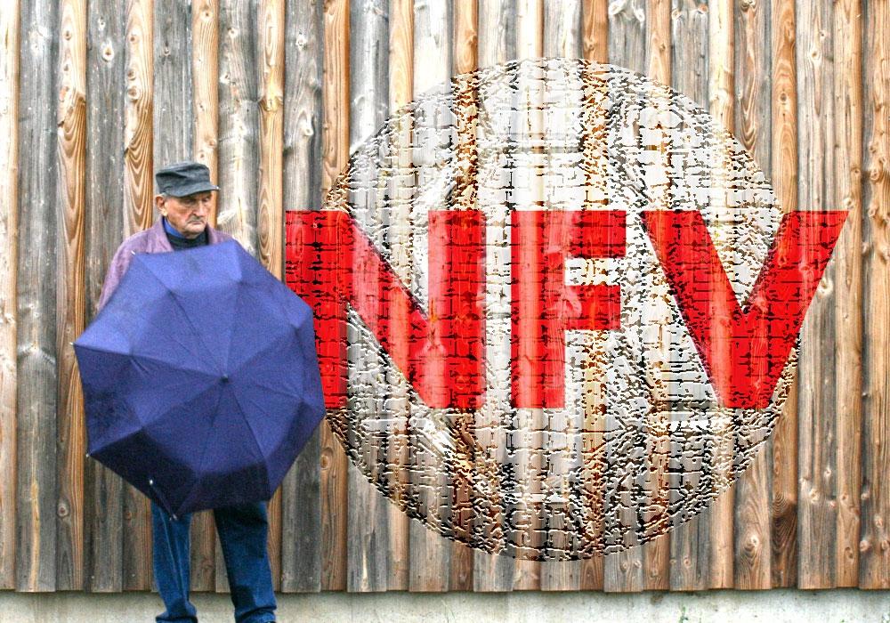 Lässt der NFV seine Vereine im Regen stehen?