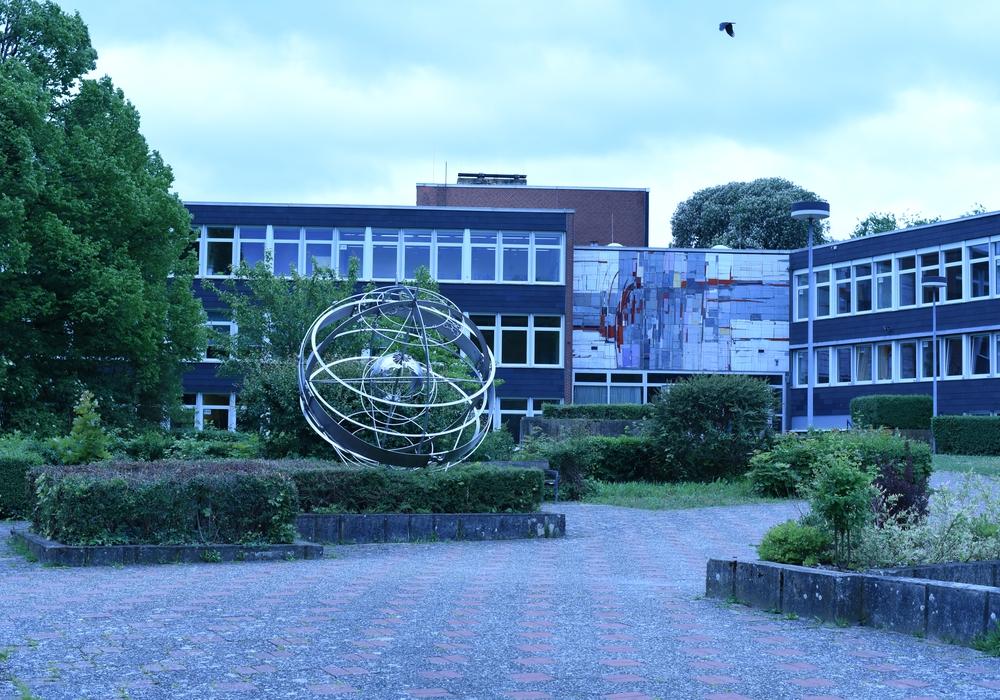 Seit fast 400 Jahren besteht das Gymnasium Anna-Sophianeum in Schöningen. Social Distancing und Coronaunterricht sind allerdings auch für das Traditionsgymnasium neu.