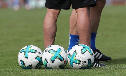 Eintracht Braunschweig bezieht ein Quarantäne-Trainingslager in Barsinghausen.