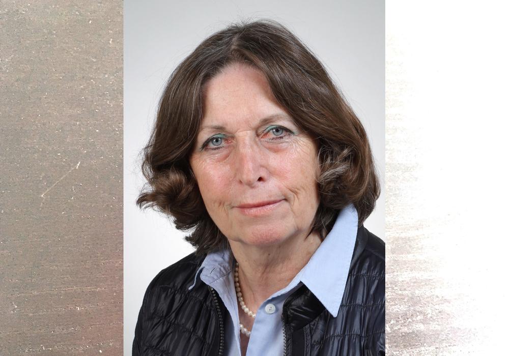 Christine Fischer.