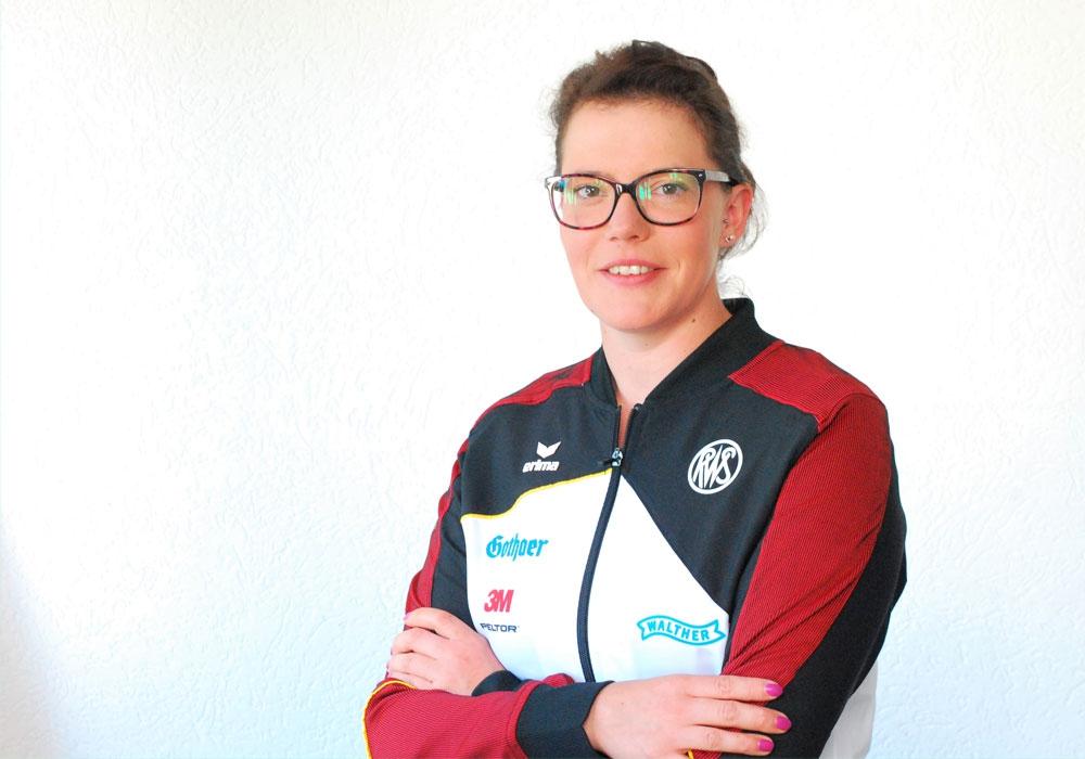 Daniela Klesmann schließt sich dem SVQ an.