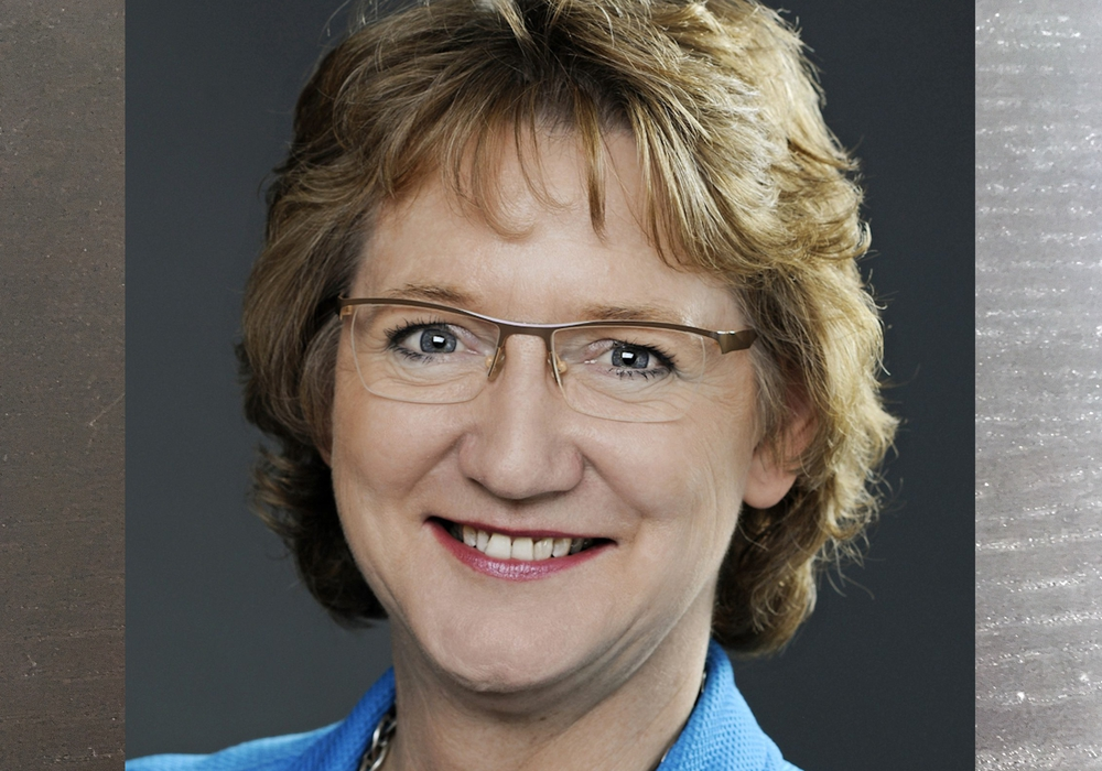 Ingrid Pahlmann, CDU.