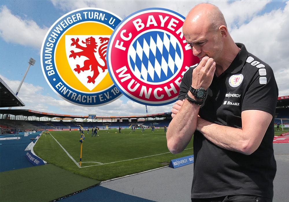 Welchen Plan hat sich Marco Antwerpen gegen das Team ausgedacht?