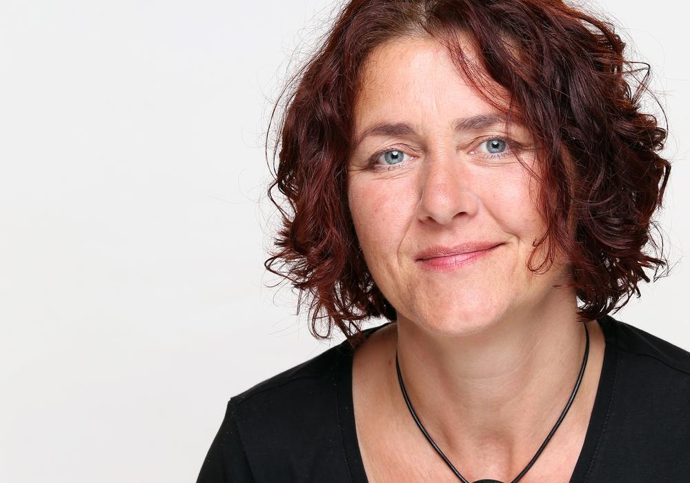 Susanne Hinze-Röhrig leitet den psychologischen Dienst der Lebenshilfe Helmstedt-Wolfenbüttel.