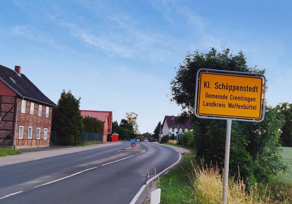 In Klein Schöppenstedt wird die Straße Am Tiergarten nicht mehr in diesem Jahr erneuert.
