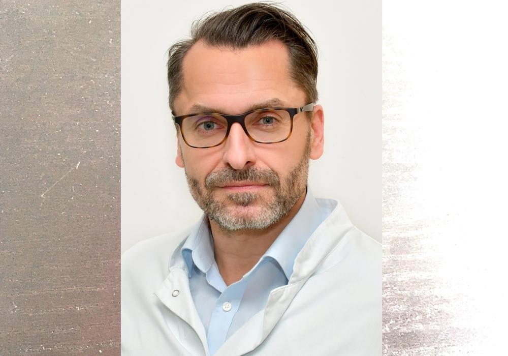Dr. med. Marc Holzgraefe.