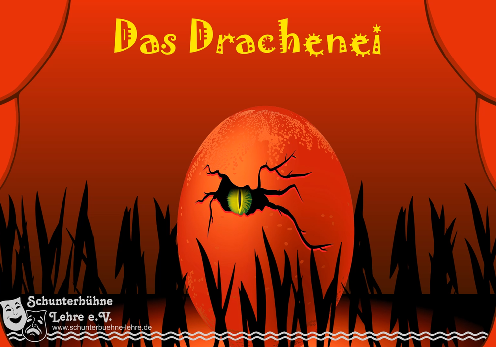 """""""Das Drachenei"""" gibt es jetzt auch als Online-Stream."""