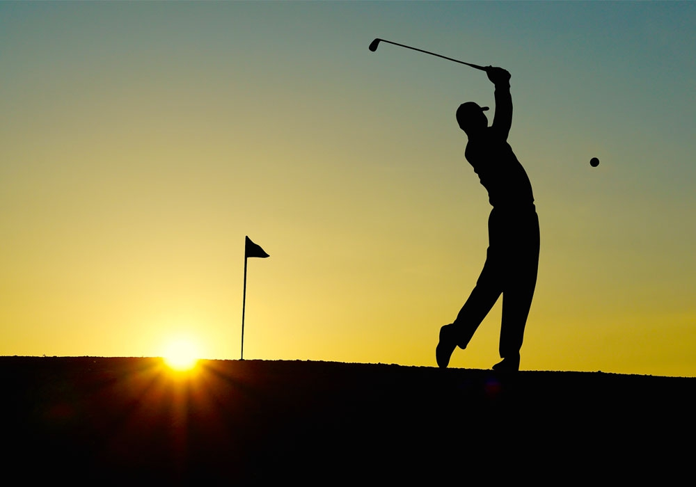 """Der Golfclub Gifhorn hat seine """"DANKE – Helden des Alltags""""-Aktion bis zum 30.06.20 verlängert."""