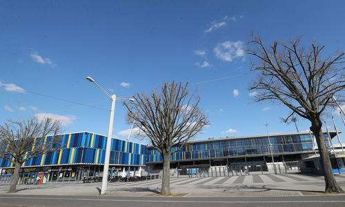 Die Deutschen Leichtathletik-Meisterschaften finden am 8. und 9. August im Eintracht-Stadion statt.