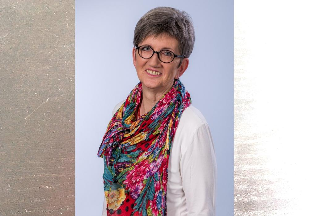Dorothea Dannehl, CDU.