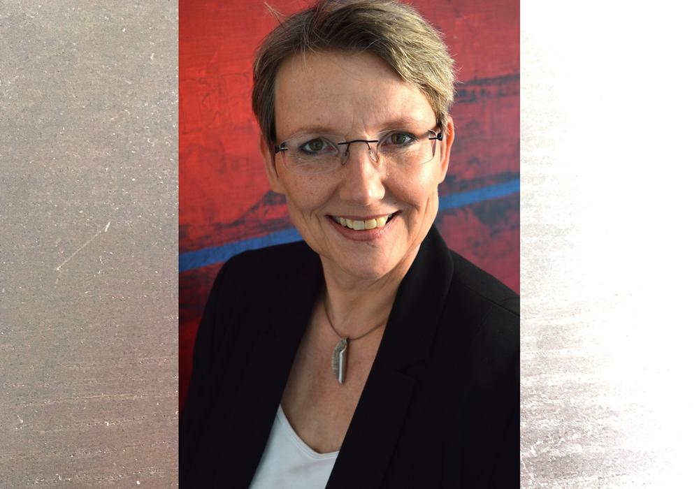 Cerstin Töllner vom Integrationsfachdienst Der Weg e.V. ist Referentin im Webinar der DRK-inkluzivo am Mittwoch.