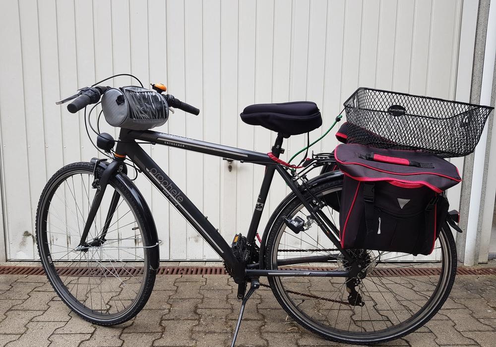 Fahrrad 4.