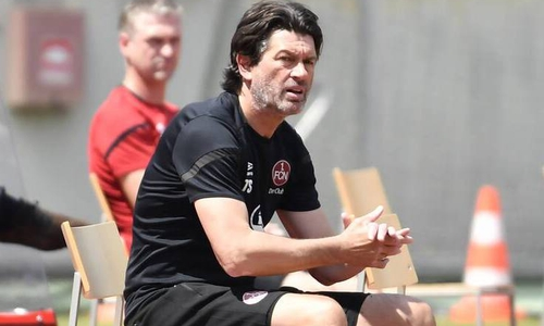 Thomas Stickroth war zuletzt beim 1. FC Nürnberg tätig.