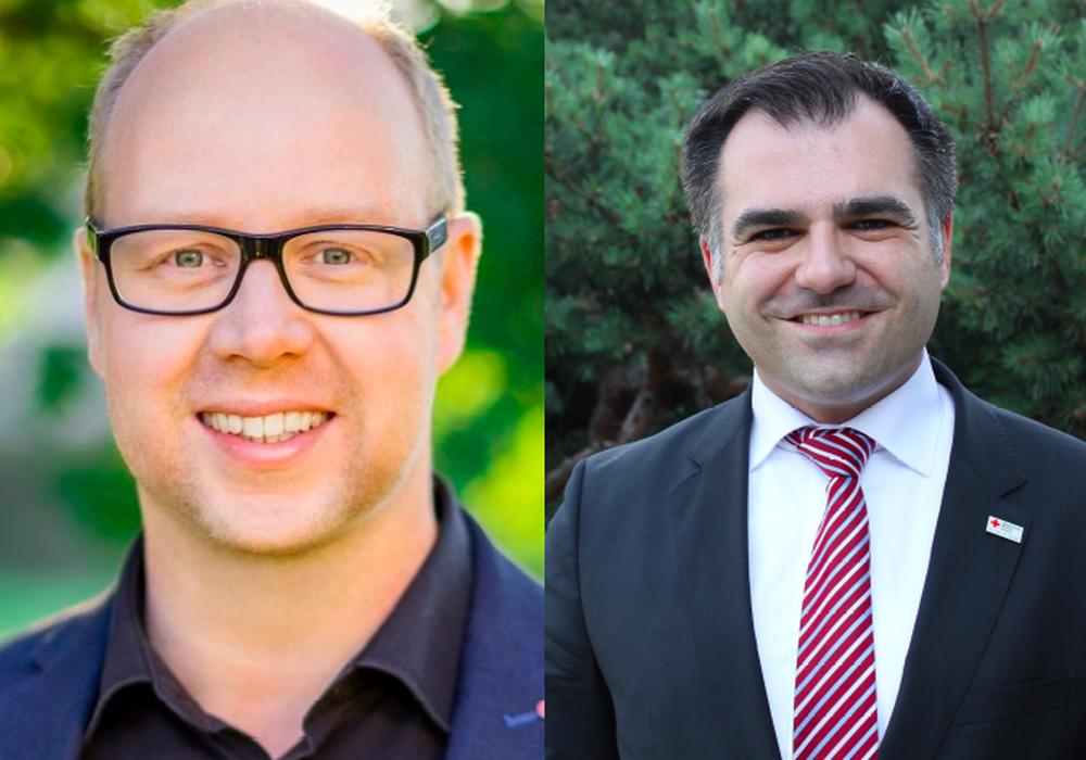 Die beiden SPD-Bundestagsabgeordneten  Pantazis und Domeier äußern sich zum Autogipfel in Berlin.