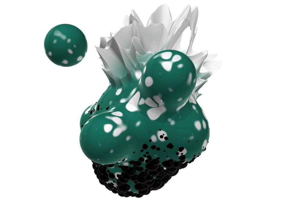 phaenomenale 2020 - metaball
