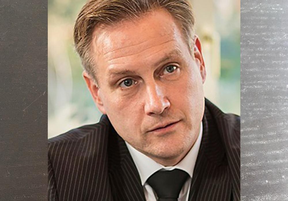 Jens Kestner ist neuer AfD-Landesvorsitzender.